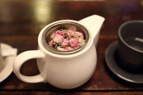 开一家茶饮店
