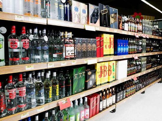 万福客进口商品超市2018加盟总投资多少