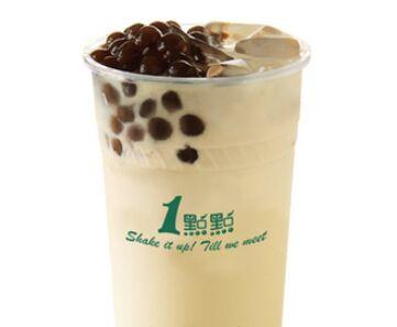 加盟一点点奶茶店要多少钱