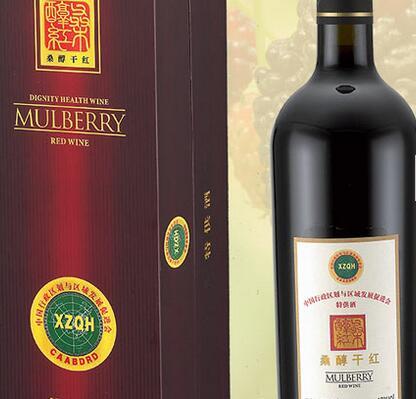 桑醇红酒代理 品牌市场利润庞大