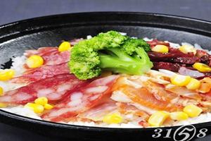 加盟巧仙婆砂锅焖鱼饭快餐有哪些优势