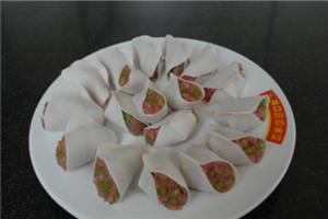 哪家的水饺比较好吃 有好的推荐吗