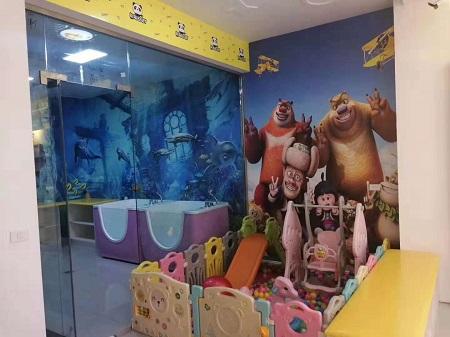 熊猫baby泳疗中心