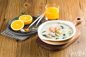 常惦記中式輕食鋪
