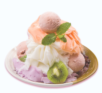 愛冰妮冰淇淋