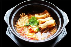 美腩子燒汁蝦米飯