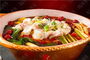 稻禾香品5秒吃魚