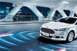 車安捷智能防撞系統