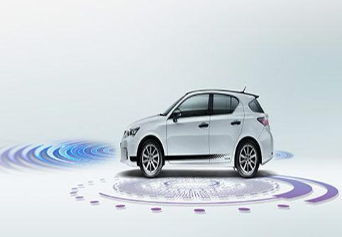 车安捷智能防撞系统