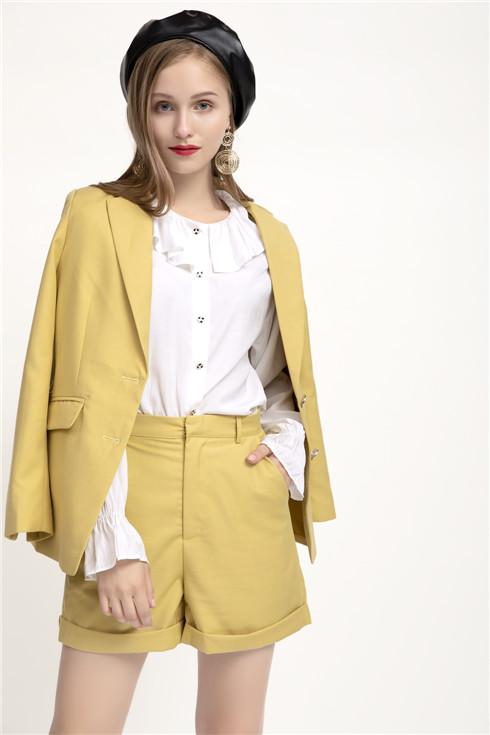 木丝语时尚女装