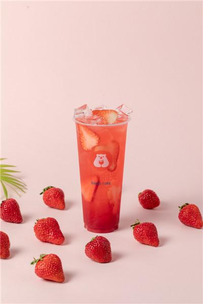 冰雪时光奶茶加盟,品牌有哪些优势呢?