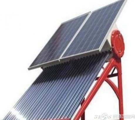 鑫华阳光太阳能热水器