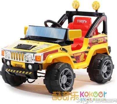 儿童电动车哪个牌子质量好价格便宜?