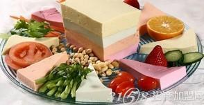 花生豆腐机器多少钱?楚留香花生豆腐机利润怎么样?