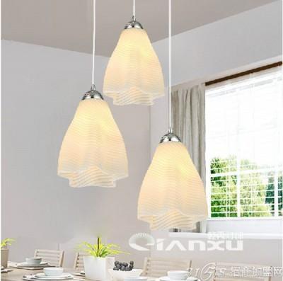 一居室家庭照明电路原理图