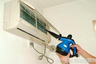 众邦锦成空调清洗设备加盟有哪些优势