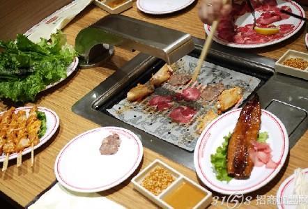 去哪里学韩式烧烤技术?推荐皇家烤官-创业资讯