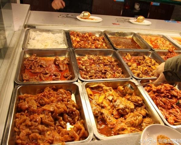 去哪里学韩式烧烤技术好?小编推荐图片