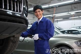 创业开汽车维修连锁店怎么样,汽车修理店如何经营?