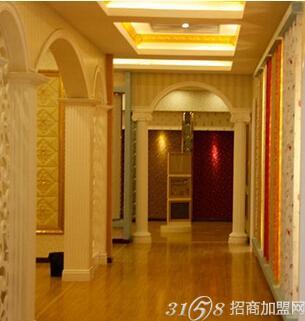 家庭墙面装修常见的四种方法