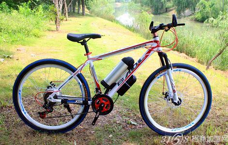 电动自行车加盟_电动自行车加盟代理_电动自行车维修