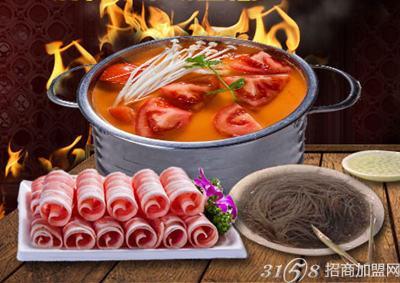 而且小绵羊火锅的菜品也非常丰富,它不仅包括了家禽类,还有各种鲜美