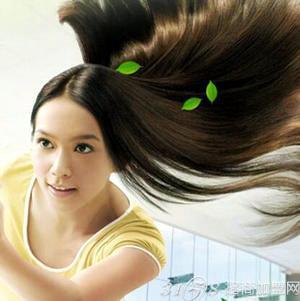 安之酸五贝子染发 健康安全的染发图片