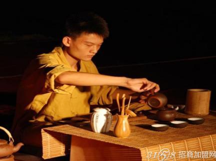 安溪茶校技术培训