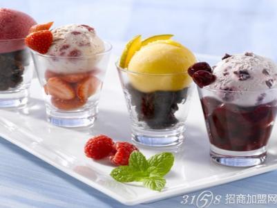 雪迪卡 澳洲风味冰淇淋加盟