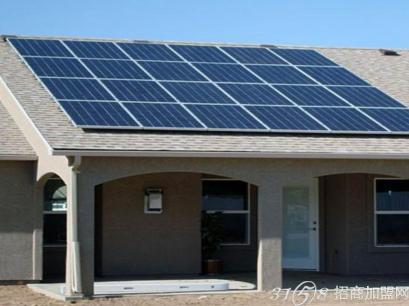 太阳能发电设备厂家哪家好?