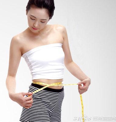 专业a专业减肥之易荣阁养生运动手臂去副乳瘦机构减肥图片