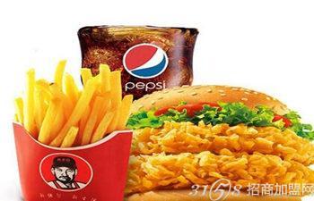 小本创业金点子:麦乐基快餐