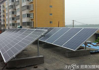 清大奥普太阳能 新项目招商加盟