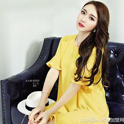 广州女装品牌公司