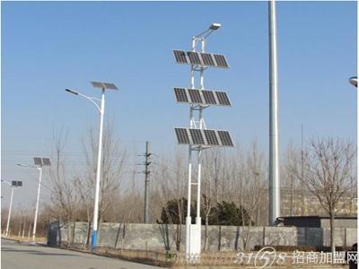 加盟和平阳光太阳能发电的优势是什么