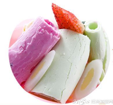 可爱雪意式冰淇淋究竟是如何成为佼佼者的?