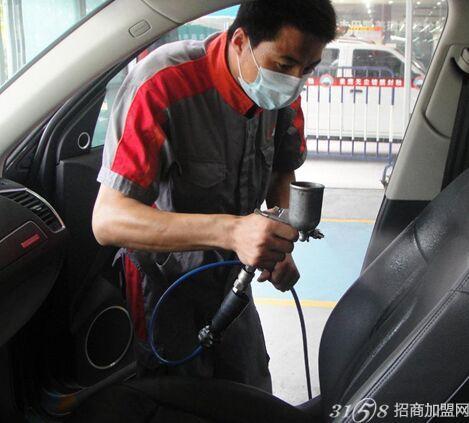 易智星智能用车设备