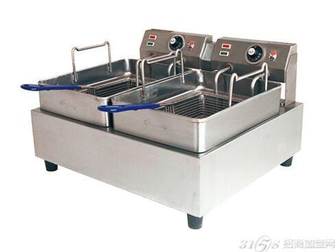 财智厨房设备加盟