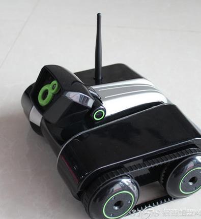 嘉世达机器人