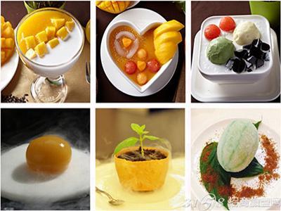 堂代甜品——带给你无限新鲜感