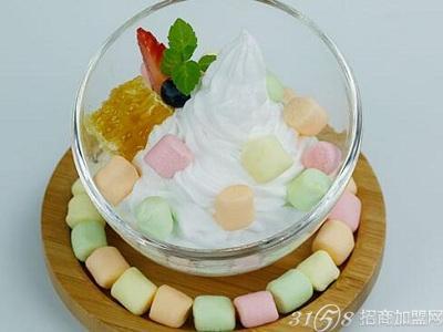 雪蒂斯冰淇淋