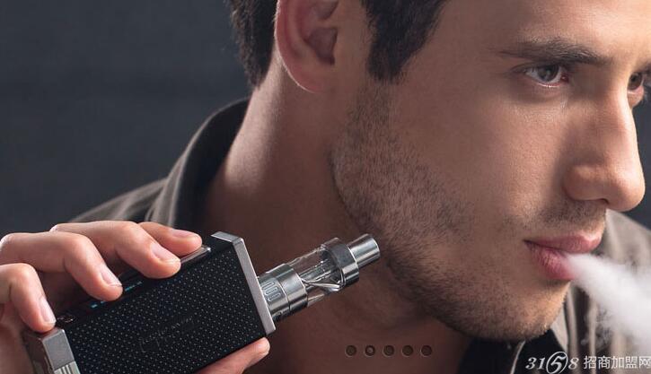 国产电子烟哪个品牌好