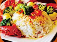 加盟哪个品牌的龙虾饭好?