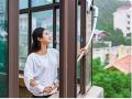 成本低的创业项目有哪些?窗洁士外窗智能擦窗器怎么样?