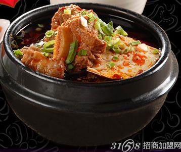 道泽雪蟹饭快餐