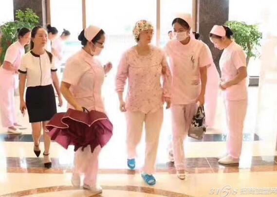 润泽莱娜母婴护理中心