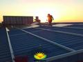 太阳能只限于热水器?和平阳光太阳能颠覆大众认知