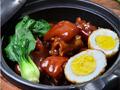 选择锅先森台湾卤肉饭快餐开店好不好?