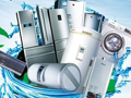 加盟绿之源家电清洗用品流程是什么