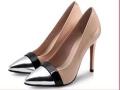 女鞋店加盟创业 比爱靓点女鞋市场好